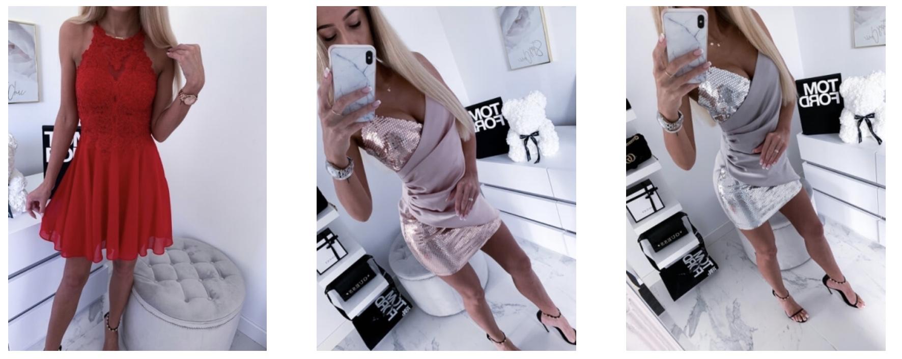 6151bcc552e114 Sukienki wieczorowe - jak dobrać taką, która wszystkich oczaruje ...