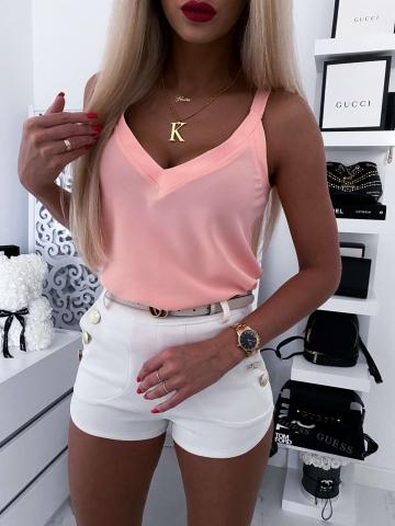 Neonowa bluzeczka By Me