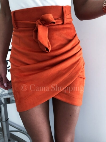 Spódniczka Orange Crazy