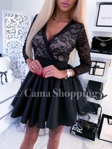 Sukienka Margarita Black