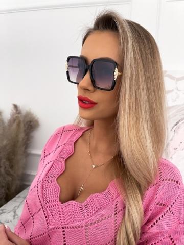 Okulary przeciwsłoneczne Luxury Bryle