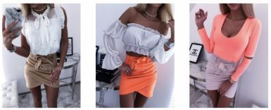 Eleganckie bluzki damskie - jak wybrać tą, w której będziesz wyglądała najlepiej?